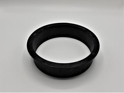 Part Name: Bushing<br>Tool Info: 1 Cav Aluminum Mold<br>Resin: 33GF Nylon 66
